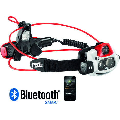 PETZL NAO + Rechargeable Head Torch 750 lumens