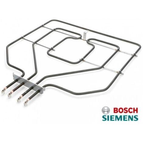 Cinghia per Lavatrice Bosch 1155 H8 00126552 72115500
