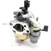 Pezzo di ricambio carburatore LIFAN per motore a benzina 6,5 PS