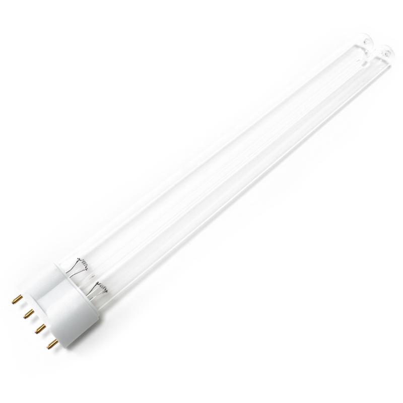 Pezzo di ricambio SunSun: lampada UVC 36 W per depuratore per stagni UVC CUV-272