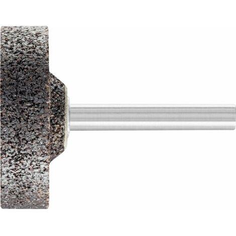 """main image of """"PFERD 31328743 Broche de ponçage CYLINDRIQUE 40 x 10 mm Ø tige 6 Mm pour acier inoxydable Ø 40 mm 5 pc(s)"""""""