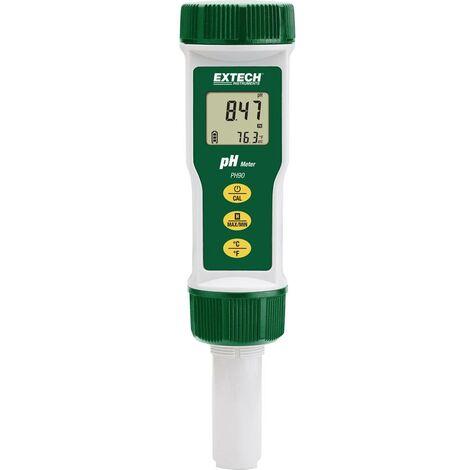 pH mètre étanche Extech PH90 Etalonnage dusine (sans certificat)