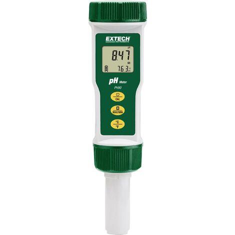 pH mètre étanche Extech PH90 Etalonnage d'usine (sans certificat) S600831