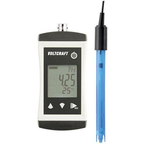 pH-mètre VOLTCRAFT PH-410 VC-8603600 pH 1 pc(s)