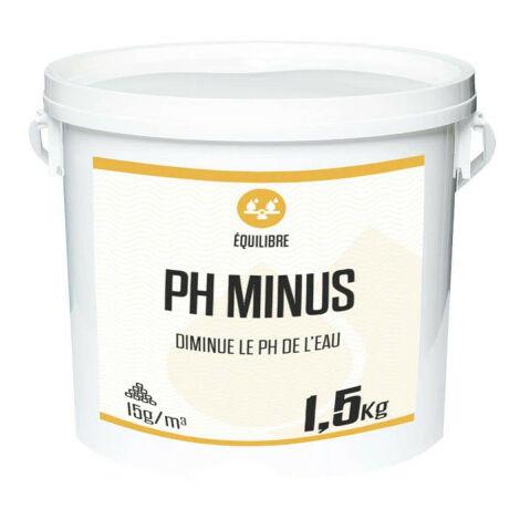 PH Minus - poudre 15g/m3