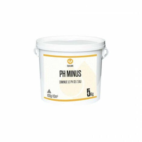 PH Minus - powder 150g/10m3
