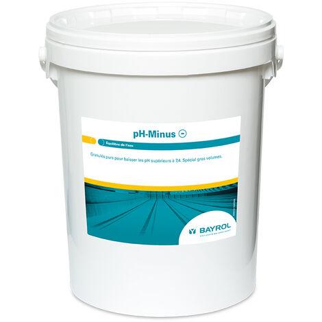 pH moins 18 kg - Bayrol