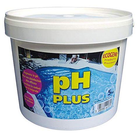 PH PLUS 5KG AB7 INDUSTRIE 004374