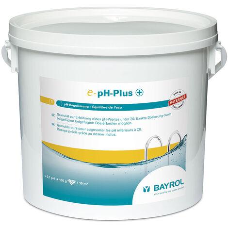 pH plus e.pH Plus 5 kg - Bayrol