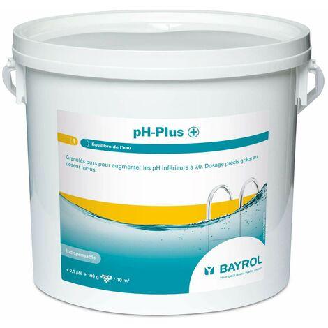 PH PLUS GRANULÉS BAYROL - Bayrol - Plusieurs modèles disponibles