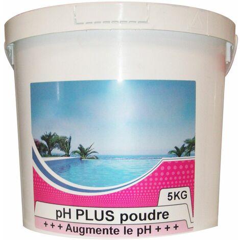 ph plus poudre 5kg - ph plus 5k - nmp