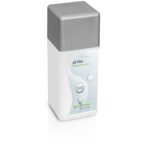 pH Plus pour spa 1 kg SpaTime Bayrol