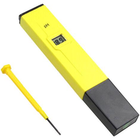 PH009 (bubble bag) PH pen Water quality testing pen