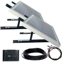 Phaesun Solar Up Four 600301 Impianto a energia solare