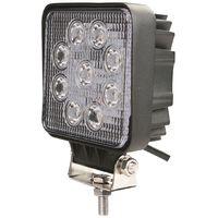 Phare de travail 9 LED TOPCAR 17020