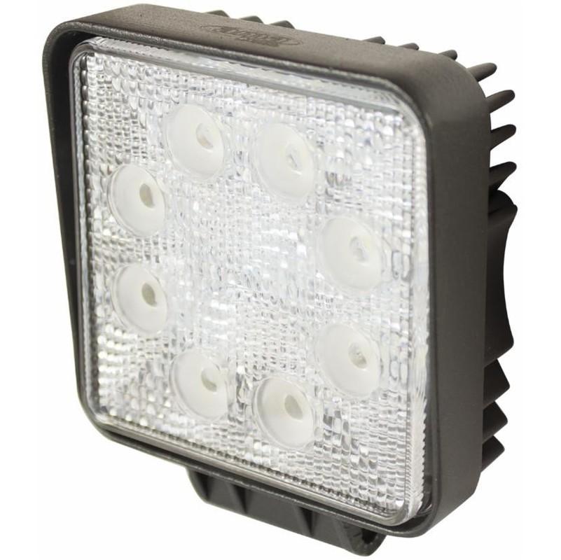 Lem Select - Phare travail 8 Led 10-30 V 24 W 1440 lumen