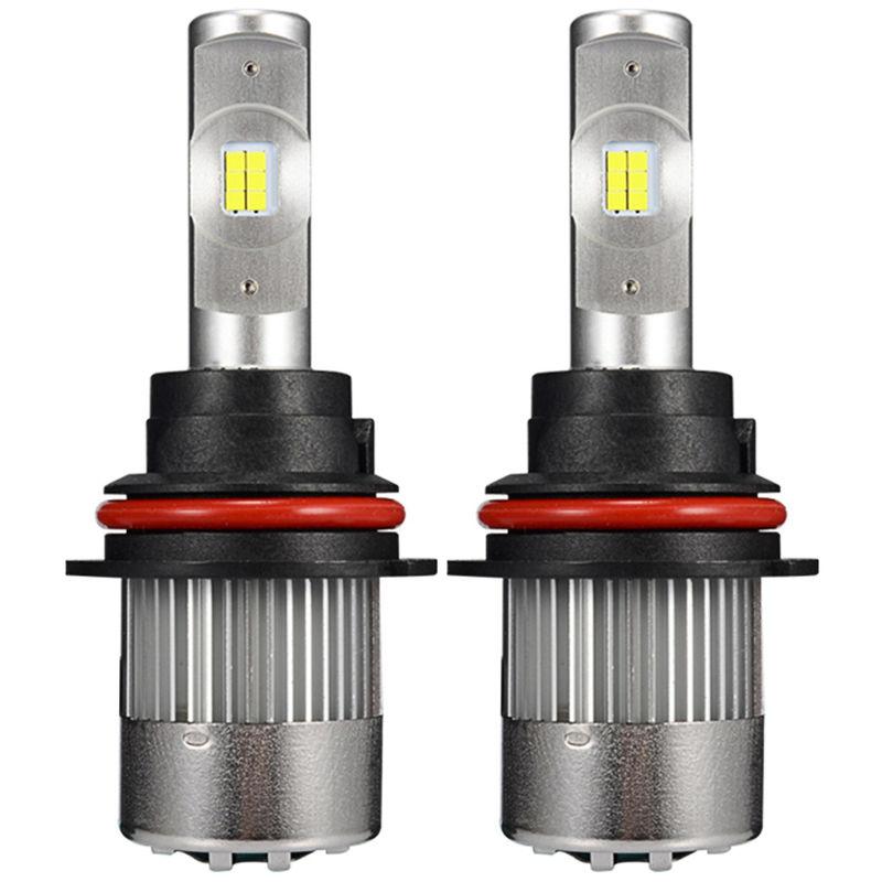 Phares Voiture Mini Ampoule H1 H3 880 H7 H11 (H8 / H9) / 9005 (H10 / Hb3) / 9006 (Hb4) / 9012 H4 H13 9007 Salut / Lo 9000Lm 6500K 12V 24V Automatique