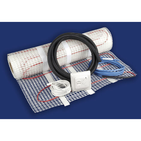 Philex 4sqm Underfloor Heating Kit