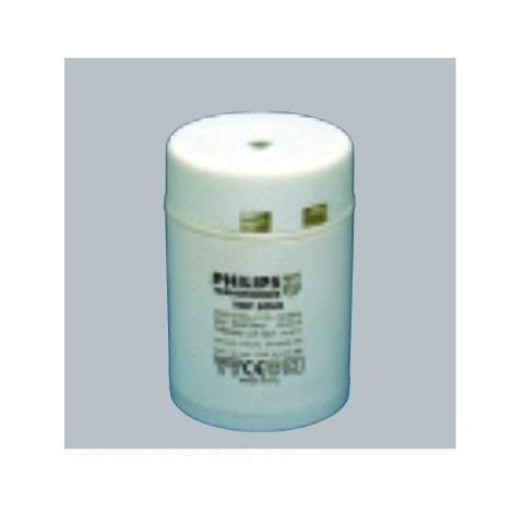 Philips 143330 Transformateur torique ZKL560 50VA WH - Blanc