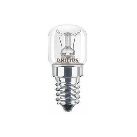 Philips 25w Halogen Pygmy Bulb E14/SES - 3871550