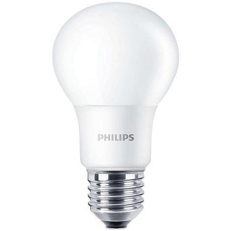 Philips 577714 bulb E27 CorePro LEDbulb A60 8-60W 830 Frosted
