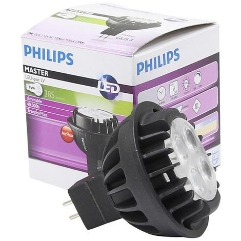 7 Mr16 Philips 36d Gu5 35w 2700k 3 655381 Ledspot Ampoule D Lv oQrBCedxEW