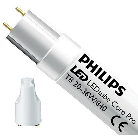 Philips 669 678 - Neon T8 20W G13 COREPRO LEDtube MS 840 C 120 cm - incl.- entrante fr
