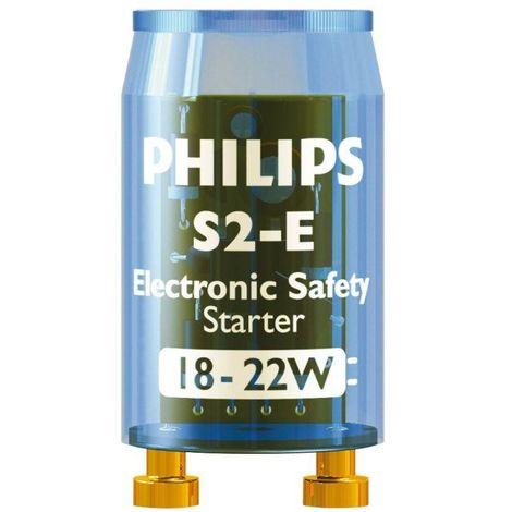 Philips 764 980 Arrancador 18-22W S2E SER BL