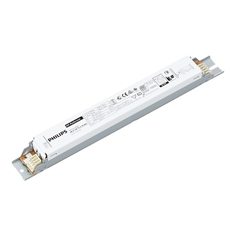 Philips 911701 - Ballast électronique HF-P 158 TL-D III 220-240V IDC