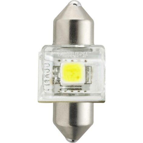 PHILIPS AMPOULE NAVETTE LED SV8.5 12 V 129416000KX1