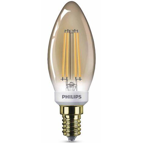Philips Bombilla LED Classic 5 W 410 lúmenes 929001395201