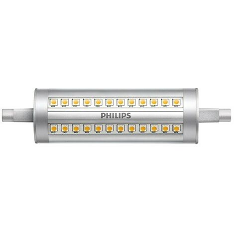 Philips CorePro regulable R7s 14W 830 118mm