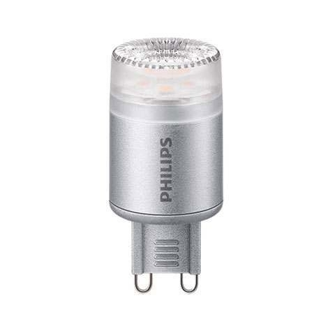 Philips Dimmable G9 LED Bulb 2.3W = 25W