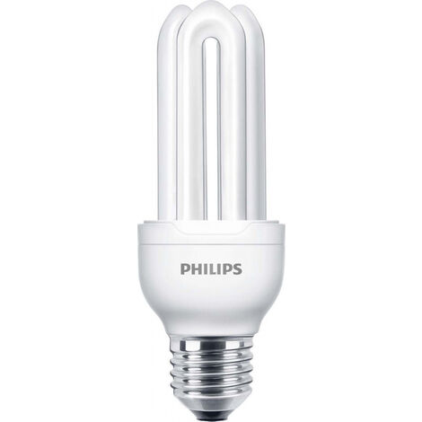 Philips Energiesparlampe GENIE CDL 18W E27