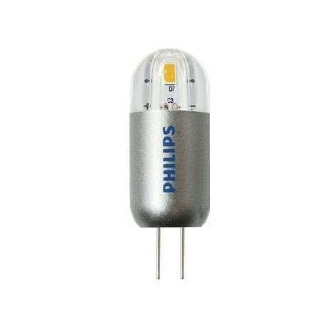Philips G4 LED Capsule Bulb 2W = 20W