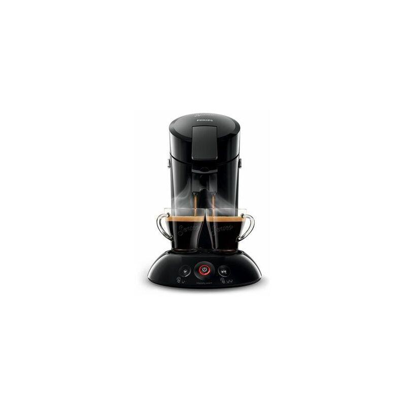 HD6554/61 Machine à Café à Dosettes Senseo Original Noir 0, 75 Litre - Philips