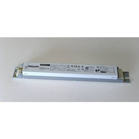PHILIPS HF-P TL-D 236 III 220-240 V 50/60HZ