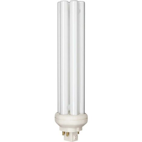 Philips Kompaktleuchtstofflampe PL-T 57W/840/4P