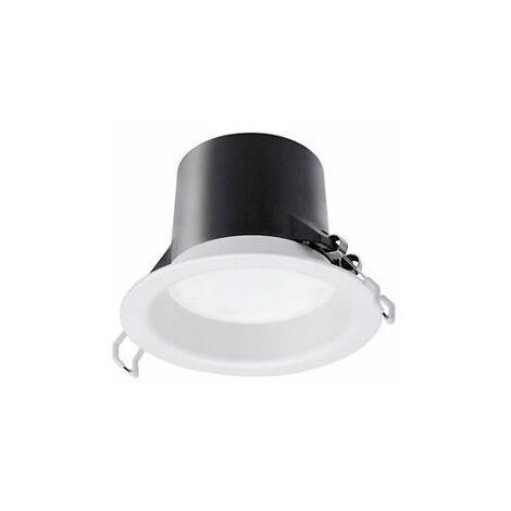 Philips Ledinaire Led Downlight Empotrar Blanco 9W DN060B 4000K
