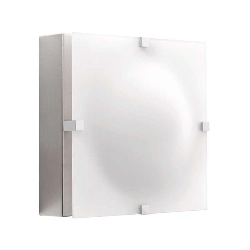 Image of Philips Ledino Outdoor Elysium Wall Light LED Inox - 172194716