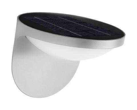 Philips lighting dusk lampada solare da parete per