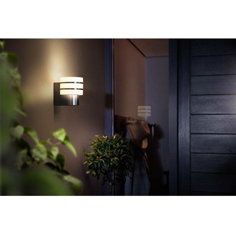 Philips lighting hue applique per esterni tuar classe energetica