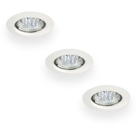 Philips Massive - Lot de 3 Spots Led  - MA594503110