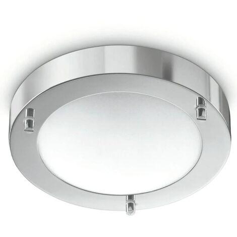 Philips myBathroom Lampada da Soffitto Treats Cromato 320091116
