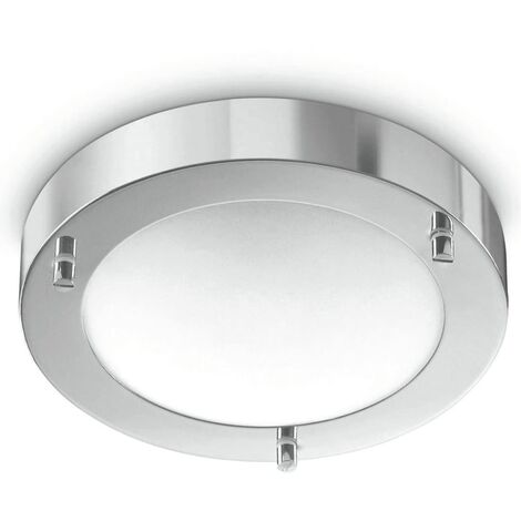 Philips myBathroom Plafonnier Treats Chrome 320091116