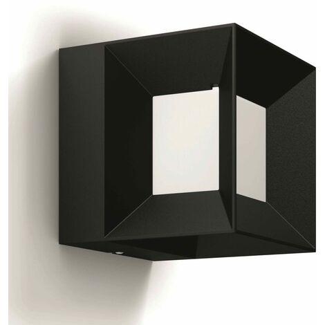 Ranex Kimi 3w LED extérieur Lampe murale Acier inoxydable gu10 ip44 Luminaire Extérieur Murale éclairage