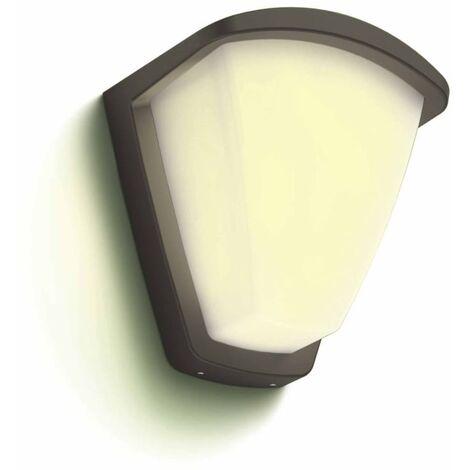 PHILIPS MYG myGarden Lampada da parete soffitto alluminio antracite