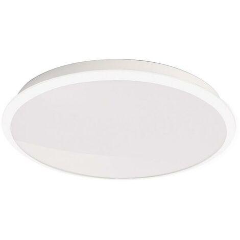Philips myLiving Denim Ceiling Lamp White - 309413116