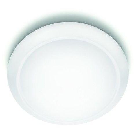 Philips Plafonnier LED myLiving Cinnabar Blanc 4 x 5 W 333653116
