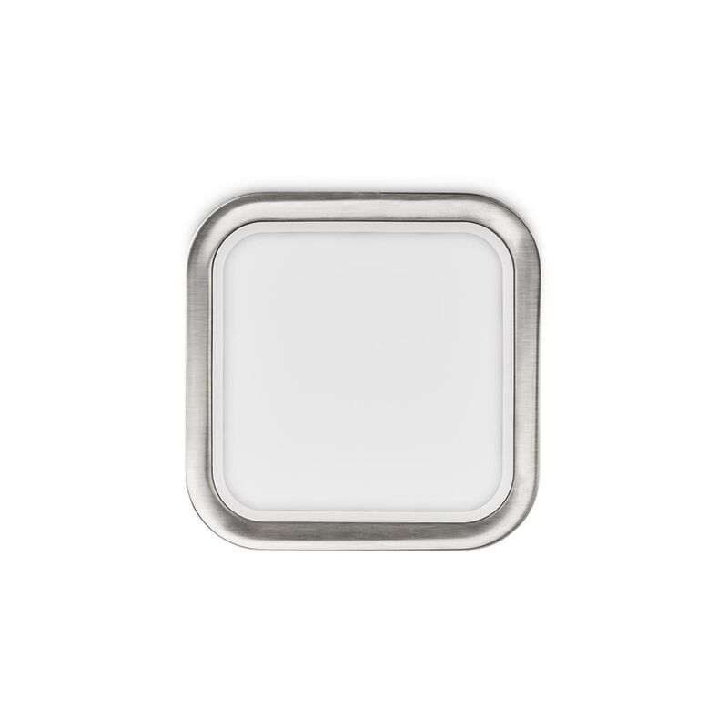 Sharatan, myLiving Spot da incasso 800901716, grigio - Philips